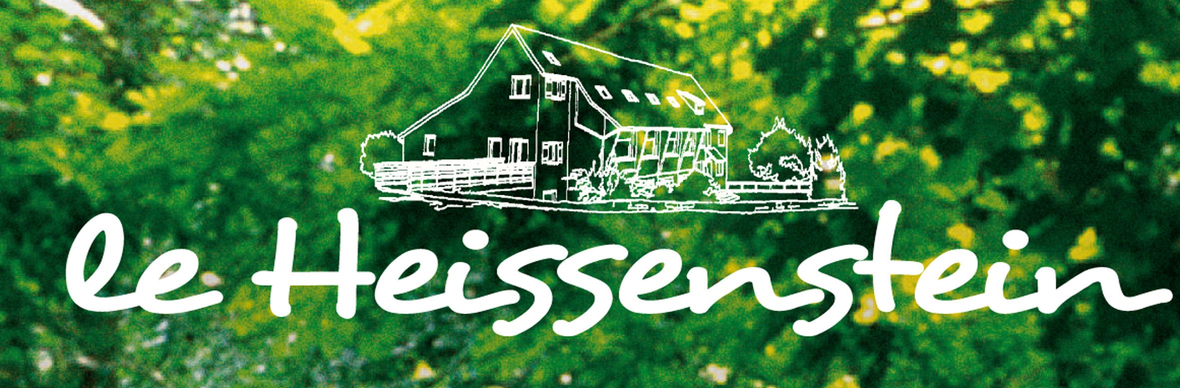 Plaquette Heissentstein