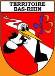 SGDF67 Logo